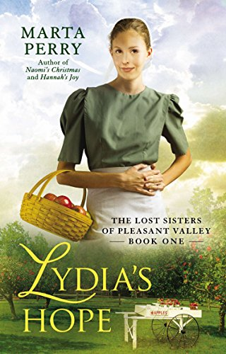 Lydia's Hope (Lost Sisters of Pleasant Valley): Perry, Marta