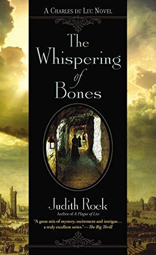 9780425253663: The Whispering of Bones (A Charles du Luc Novel)