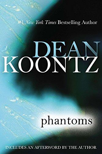 9780425253748: Phantoms