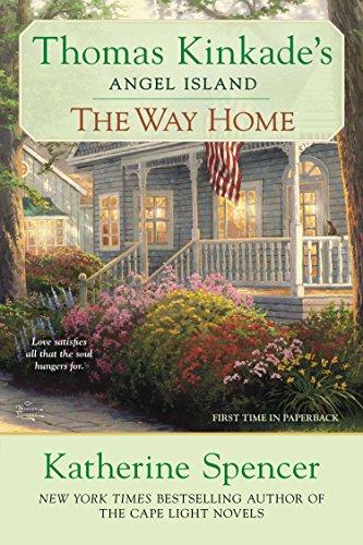 9780425253762: The Way Home: Thomas Kinkade's Angel Ialand (Thomas Kinkade's Angel Island)