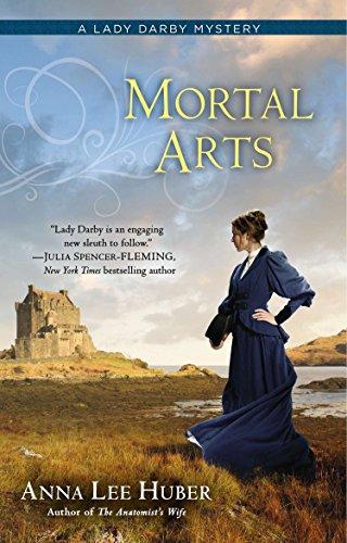 9780425253786: Mortal Arts (A Lady Darby Mystery)