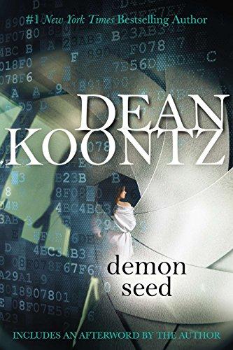 9780425253816: Demon Seed: A Thriller
