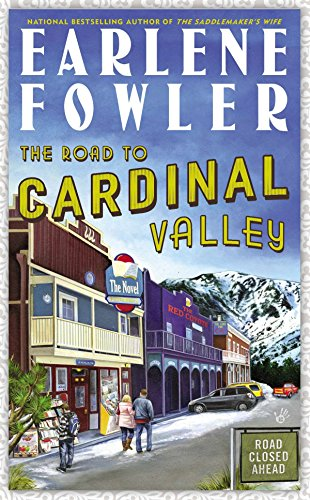 9780425253823: The Road to Cardinal Valley (Ruby McGavin Mystery)