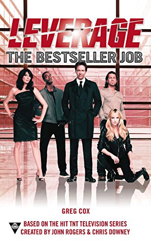 9780425253854: The Bestseller Job (A Leverage Novel)