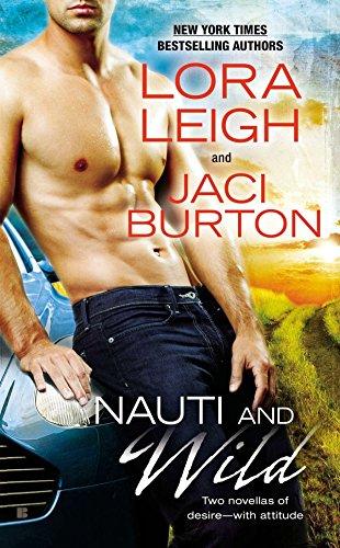 9780425254448: Nauti and Wild (Nauti Boys)