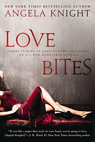 Love Bites: Knight, Angela