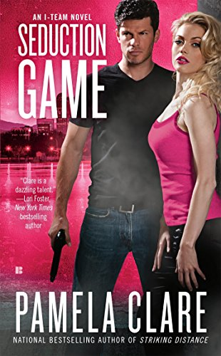9780425254950: Seduction Game (I-Team)