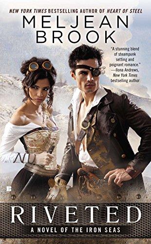 9780425255056: Riveted (A Novel of the Iron Seas)