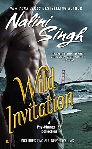 9780425255131: Wild Invitation (Berkley Books)