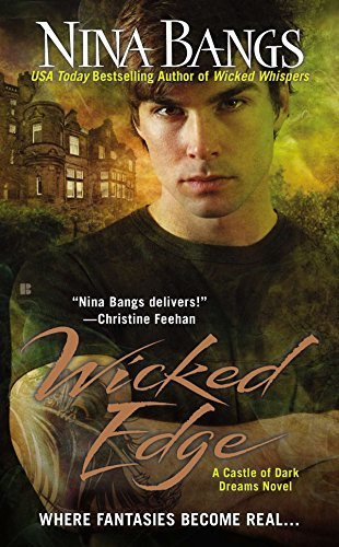 9780425255209: Wicked Edge (Castle of Dark Dreams)