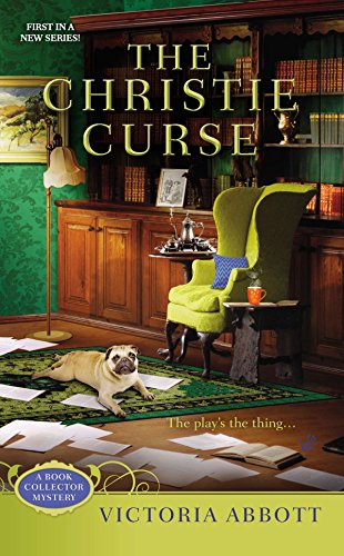 9780425255285: The Christie Curse (Book Collector Mysteries)