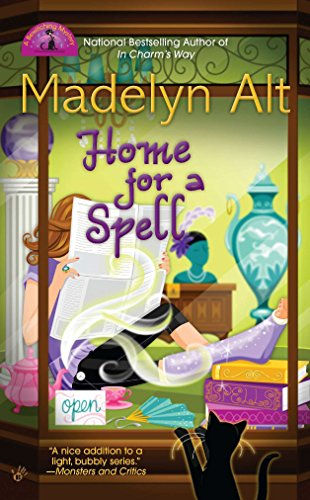 9780425255339: Home for a Spell (A Bewitching Mystery)