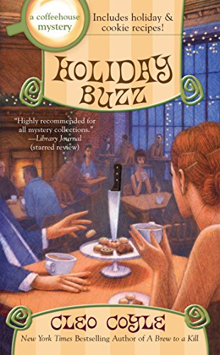 9780425255353: Holiday Buzz (A Coffeehouse Mystery)