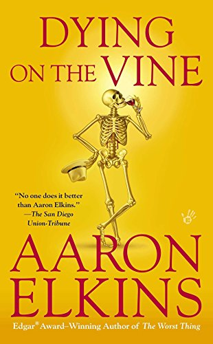 9780425255476: Dying on the Vine (A Gideon Oliver Mystery)