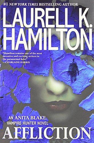 9780425255704: Affliction (Anita Blake, Vampire Hunter)