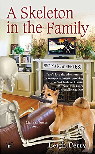 9780425255841: A Skeleton in the Family (A Family Skeleton Mystery)