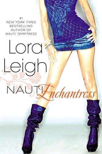 9780425255995: Nauti Enchantress