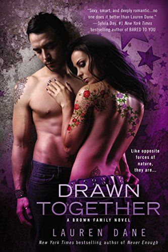 9780425256091: Drawn Together (A Brown Family Novel)