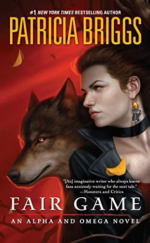 Alpha and Omega: Fair Game 3