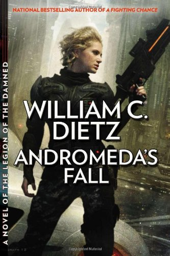 9780425256251: Andromeda's Fall (Legion of the Damned)