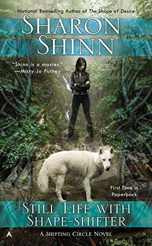 9780425256350: Still Life with Shape-shifter (A Shifting Circle Novel)