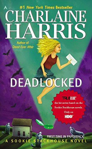 9780425256381: Deadlocked (Sookie Stackhouse, Book 12)
