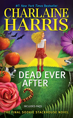 9780425256398: Dead Ever After (Sookie Stackhouse/True Blood)