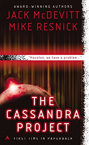 9780425256459: The Cassandra Project