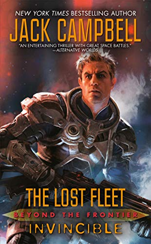 9780425256473: Lost Fleet: Beyond the Frontier: Invincible (The Lost Fleet: Beyond the Frontier)