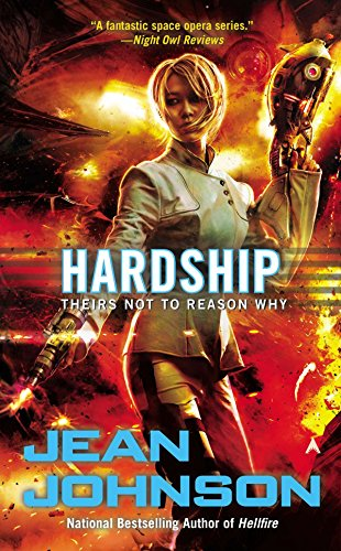 Hardship (Theirs Not to Reason Why): Johnson, Jean