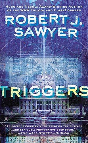 Triggers: Robert J. Sawyer