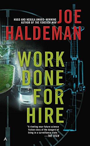 Work Done for Hire: Haldeman, Joe