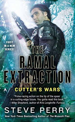 9780425256626: The Ramal Extraction: Cutter's Wars