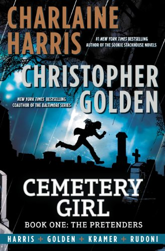 9780425256664: Cemetery Girl: Book One: The Pretenders (The Cemetery Girl Trilogy)