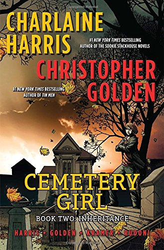 9780425256671: Cemetery Girl: Book Two: Inheritance (The Cemetery Girl Trilogy)