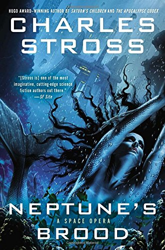 9780425256770: Neptune's Brood: A Space Opera