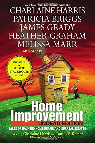 9780425256992: Home Improvement: Undead Edition