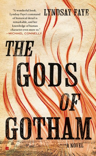 9780425257722: Gods of Gotham
