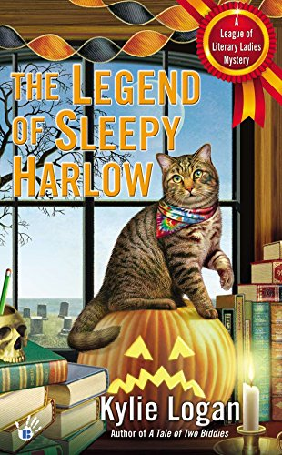 9780425257777: The Legend of Sleepy Harlow (League of Literary Ladies)