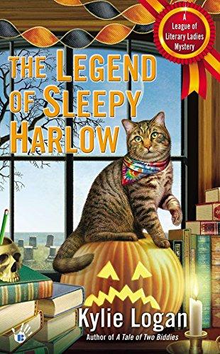 9780425257777: The Legend of Sleepy Harlow
