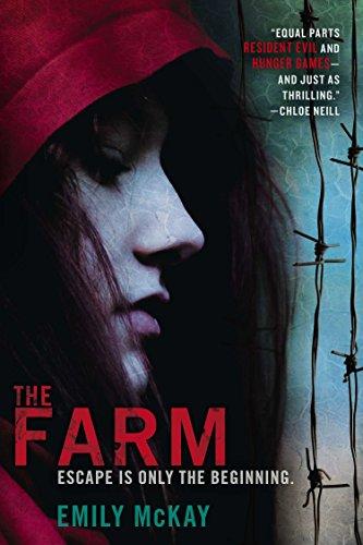 The Farm: McKay, Emily