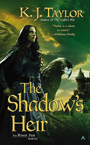 9780425258231: The Shadow's Heir (The Risen Sun)