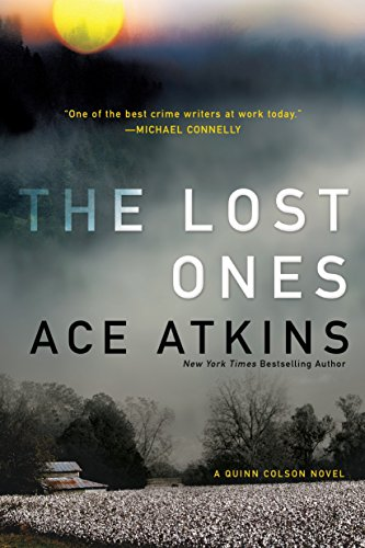 9780425258644: The Lost Ones (A Quinn Colson Novel)