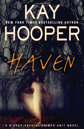 9780425258743: Haven (A Bishop/SCU Novel)