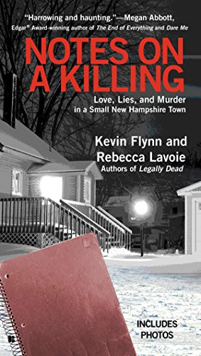 9780425258767: Notes on a Killing: Love, Lies, and Murder in a Small New Hampshire Town