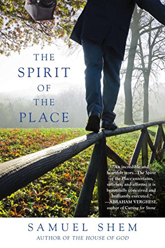9780425258781: The Spirit of the Place