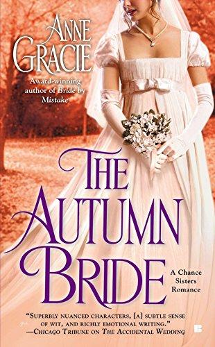 9780425259252: The Autumn Bride