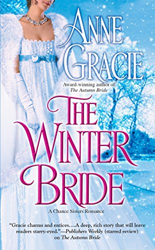 9780425259269: The Winter Bride (Chance Sisters)