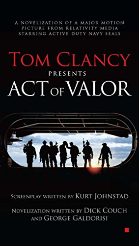 9780425259351: Tom Clancy Presents: Act of Valor