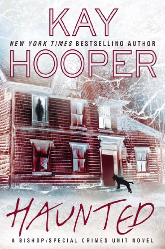 9780425259399: Haunted (Bishop/Scu Novel)